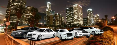 La Limo Service by The Most Affordable Limo Services Limousine Network