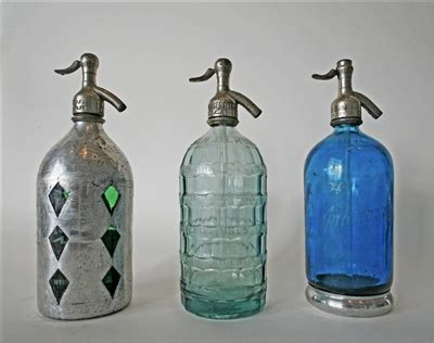 collection xv vintage seltzer bottles the seltzer shop