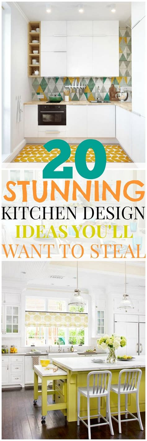 Hacker Kitchen Kent by 20 Stunning Kitchen Design Ideas You Ll Want To