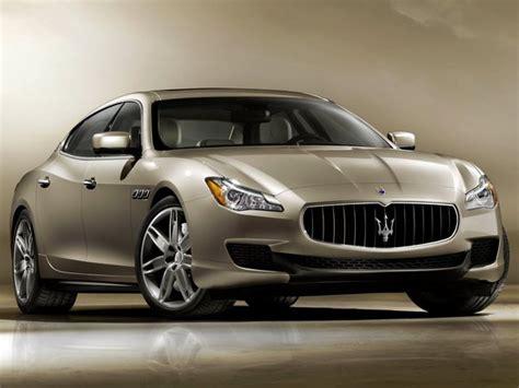 La Maserati Quattroporte 6 : une merveilleuse berline de ...