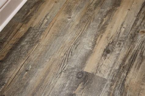 Deluxe Rustic Laminate Flooring
