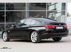 BMW 530D F10 SPORTAUTOMATIC EZ AUTO
