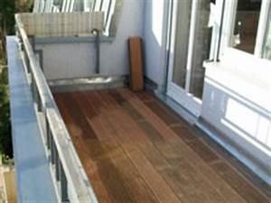 Gut gemocht Balkon Abdichten Folie. balkonsanierung selbst gemacht dp77 XE09