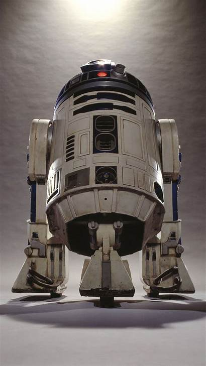 Wars Star Phone R2 Backgrounds D2 Cell