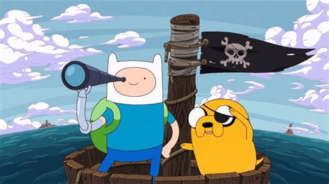 How To Catch Up On Adventure Time Before The New Season