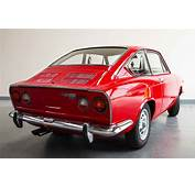Fiat 850 Coupe – Collectable Classic Cars