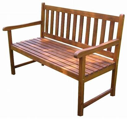 Benches Outdoor Bench Patio Wooden Foot Transitional