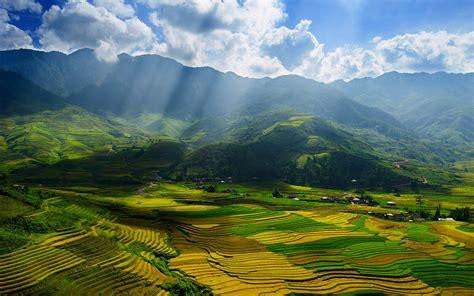 Beautiful Landscape Hd Wallpapers All Hd Wallpapers