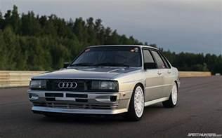 Audi 80 Quattro B2 - image #5