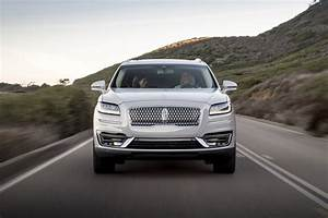 2019 Lincoln Nautilus Debuts To Replace MKX
