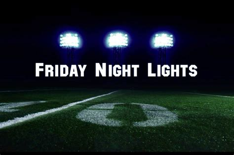 friday night lights book characters the 10 best football movies of all time reader 39 s digest