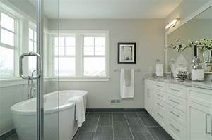 vernacular revival farmhouse bathroom minneapolis With master floors mn