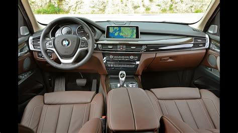 bmw  interior awesome youtube