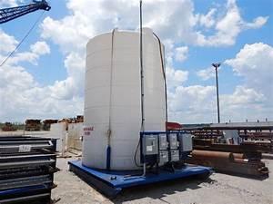 10 000 Gallon Water Tank Tank Asphalt Storage Fuel