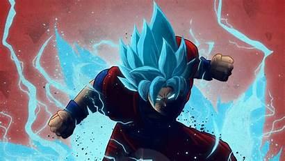 Goku 4k Dragon Ball Anime Wallpapers Resolution