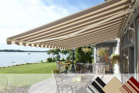 awning sales  service sunsetter awnings