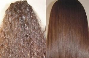 Creme De Coco Pour Cheveux : cr me maison pour lisser vos cheveux essayez a marche vraiment family sant ~ Preciouscoupons.com Idées de Décoration