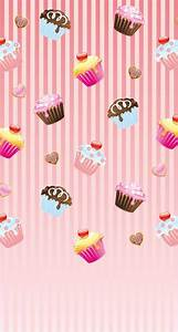 Wallpaper iPhone 5s | Cupcakes Love... | Pinterest | Happy ...