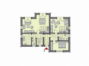 Haus Mit Einliegerwohnung Grundriss : einfamilienhaus florenz mit einliegerwohnung gussek haus ~ Lizthompson.info Haus und Dekorationen