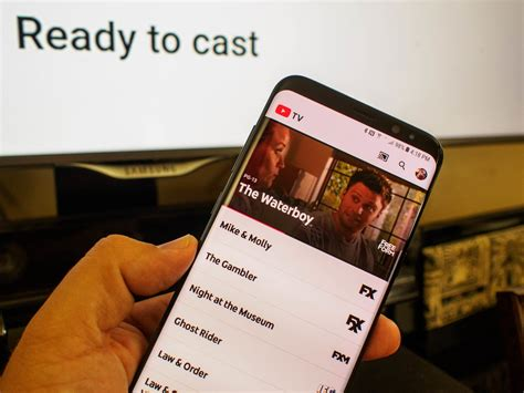 troubleshoot casting problems  youtube tv
