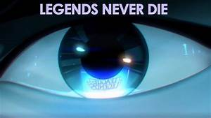 Legends Never Die A LoL Esports World Championships