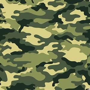 Military Camo Wallpaper
