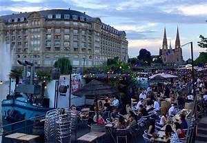 Livraison Marseille Nuit : strasbourg lue 5 me ville la plus cool de france ~ Maxctalentgroup.com Avis de Voitures