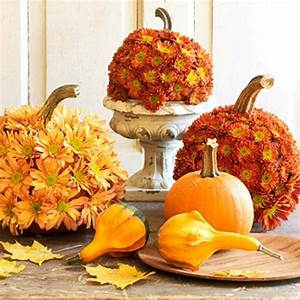 35, Awesome, Thanksgiving, Centerpieces