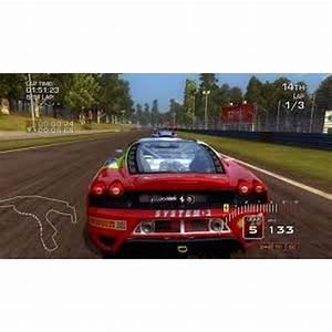 Jeu De Ferrari : jeu ps3 ferrari challenge usitoo ~ Maxctalentgroup.com Avis de Voitures