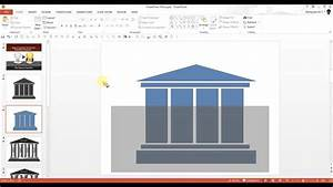 How To Create Pillar Diagram In Powerpoint