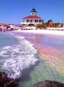 Boca Grande Island Florida