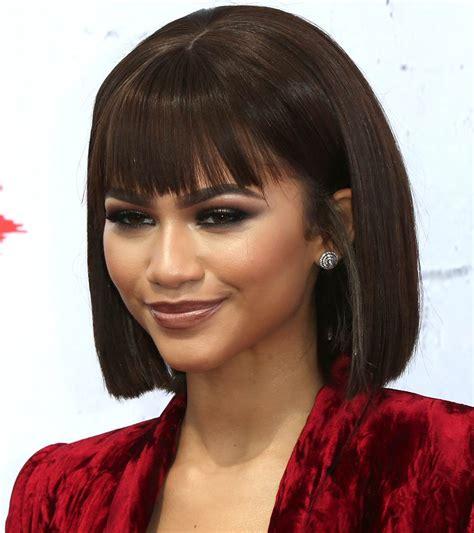 selena gomez hair    short bob