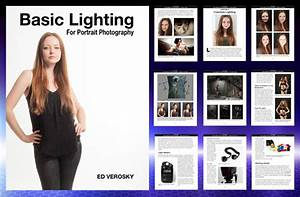 Basic Lighting for Portrait Photography