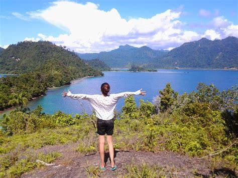 wisata bahari sumbar paket amazing wisata bahari pulau