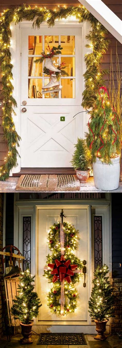 gorgeous outdoor christmas decorations   ideas tutorials page     piece  rainbow