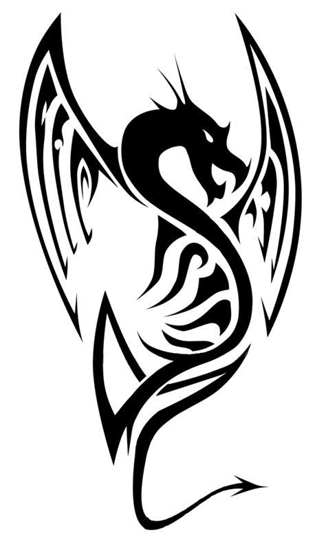 celtic dragon tattoo ink ink pinterest celtic