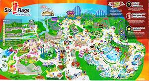 new england six flags map - Video Search Engine at Search.com