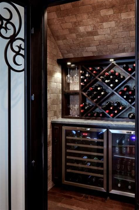 building wine storage  stairs woodworking projects