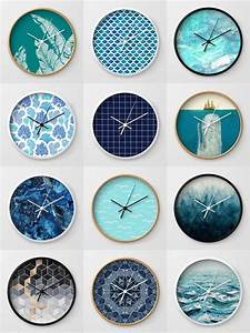 How, You, Can, Adorn, Your, Interiors, With, Clocks