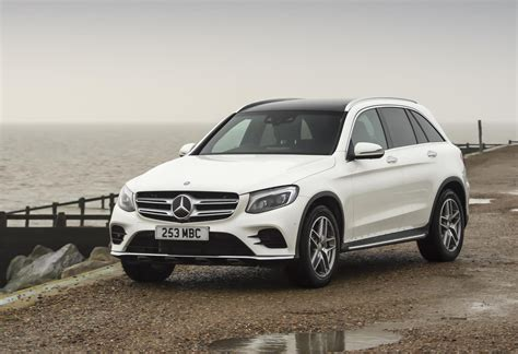 2018 Mercedesbenz Glc Update On Sale, New Glc 200 Added