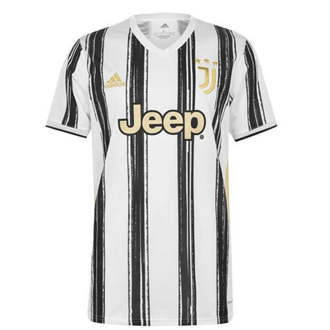 Juventus 2021 Home Jersey | Buy Original Jerseys | Jerseygramm