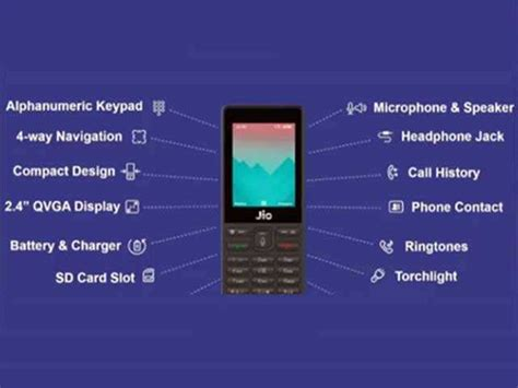 jio phone launch reliance jio 4g feature phone here s all you want to about it the