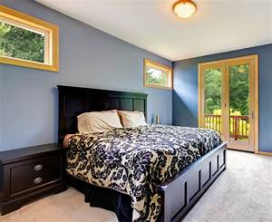 Easy, Tips, For, Choosing, Bedroom, Paint, Colors