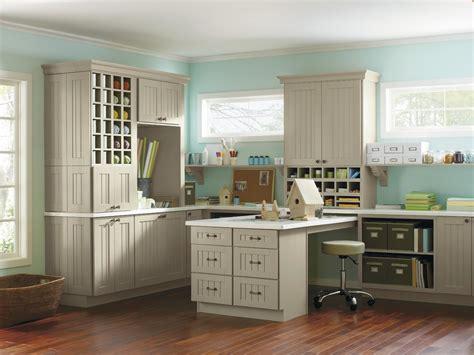 Martha Stewart Craft Furniture Home Office Traditional