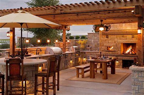 design  perfect outdoor kitchen outdoor