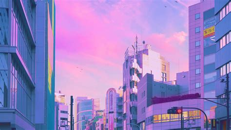 tokyo aesthetic ps4 wallpapers