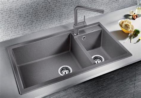 blanco silgranit sinks cleaning blanco metra 9 blanco