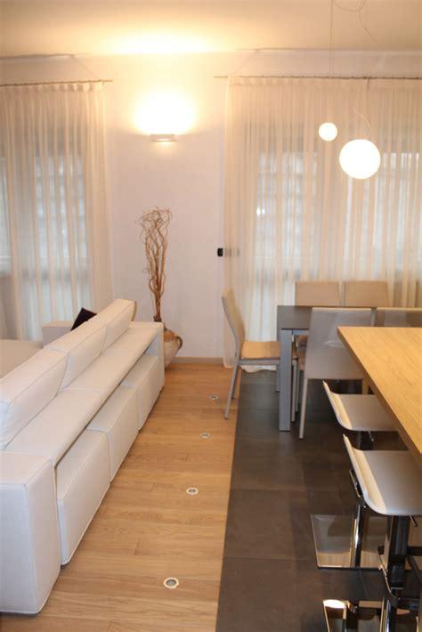 Ristrutturazione Di Un Appartamento Di 120 Mq A Torino