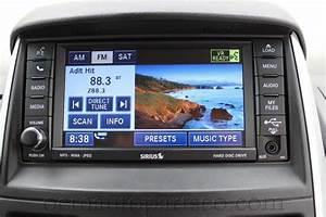 Factory Mopar Dodge U00ae 430 Rbz Sirius Dvd Aux Cd Player