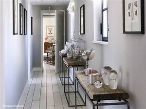 15 idees pour amenager son couloir couloir le couloir With deco entree de maison 5 15 idees de rangements pratiques et astucieuses
